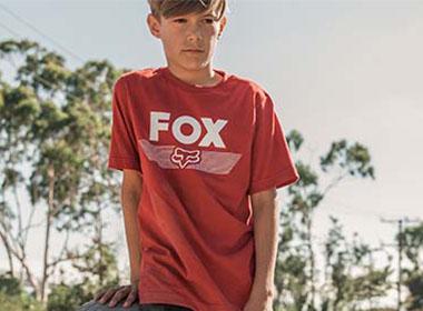 FOX BØRN