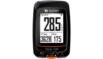 Bryton Rider 100 T