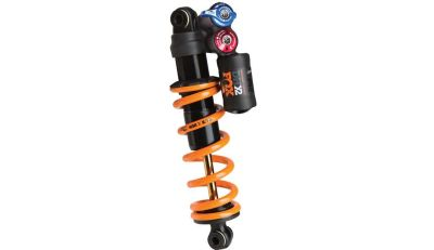 Fox Racing Shox DHX2 FS TiN 2posAdj