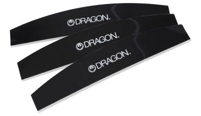Dragon NFX Rapid Roll MudVisors