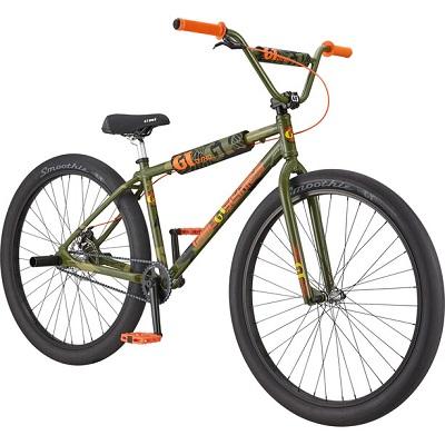 GT Bicycles Pro Series Heritage 29