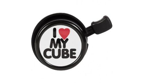 Cube I Love my Cube