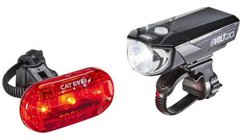 CatEye GVOLT20/OMNI3G EL350/LD135G