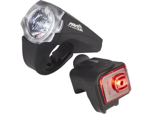 Red Cycling Products 20 Lux Urban