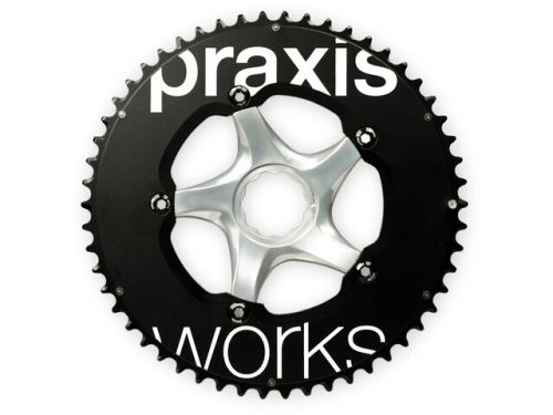 PRAXIS WORKS Time Trial