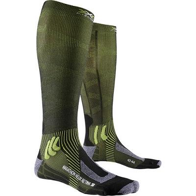 X-Socks Marathon Helix Retina