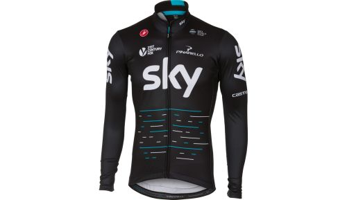 Castelli Team Sky Thermal