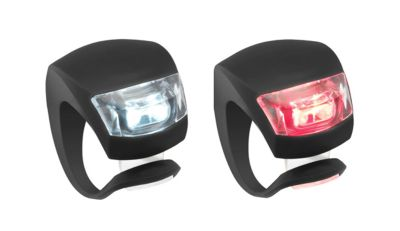 xKnog Beetle 1 LED Twinpack