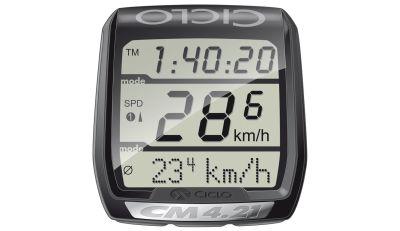 Ciclosport CM 4.21 HR