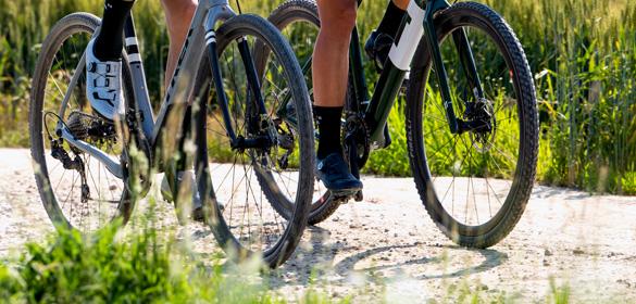 Pirelli gravel bike dæk