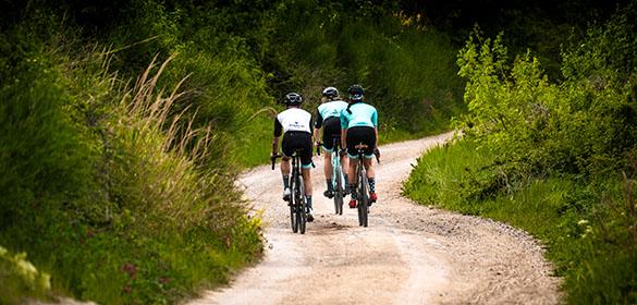 Bianchi Gravel Bikes