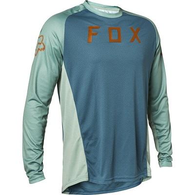 Fox Defend LS