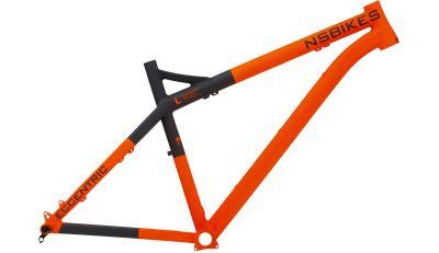 NS Bikes Eccentrics Alu 650B