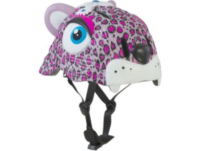 Crazy Safety Leopard