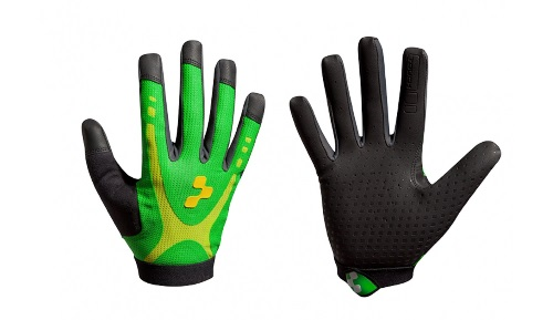 Cube Race Touch Glove