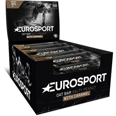 Eurosport Nutrition Oat Bar