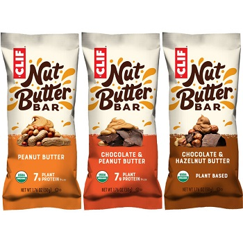 CLIF Bar Mixpackage