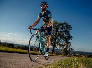 Pearl Izumi Cykeltrøjer