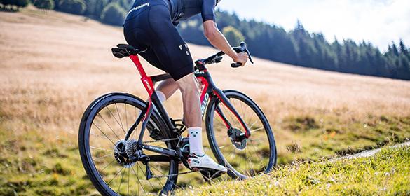 Pirelli road bike dæk