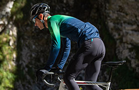 Shimano Cykelbukser