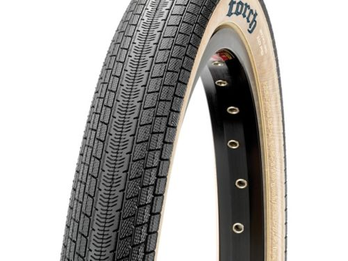 Maxxis Torch Skinwall