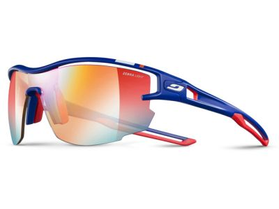 Julbo Aero Zebra Light Fire+ Clear