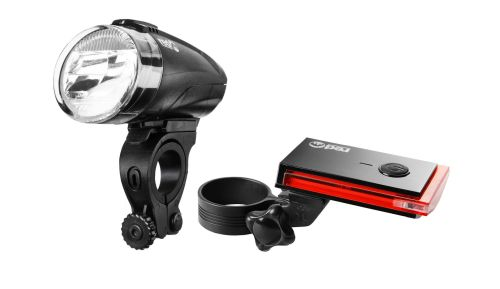 Red Cycling Products LED Bike Eye