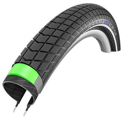 Schwalbe Big Ben Plus Performance