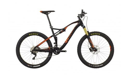 Cross country / Race FS | Find terræn cykler på nettet | Bikester.dk