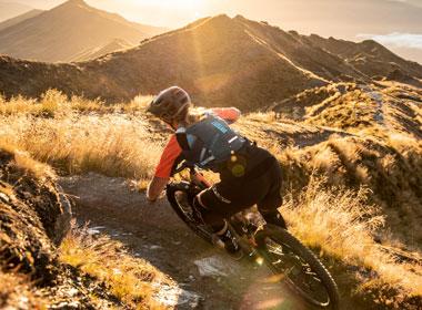 CamelBak Cykelrygsække