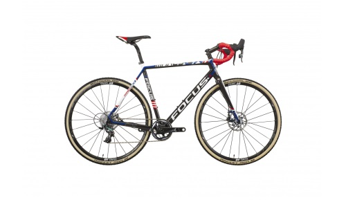 FOCUS Bikes Mares CV Disc Force1