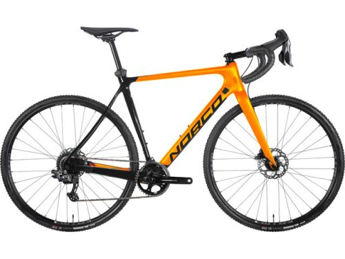 Norco Bicycles Threshold C2