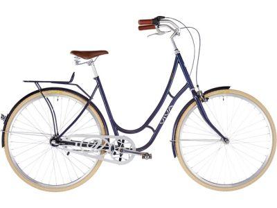 Viva Bikes Juliett Entry
